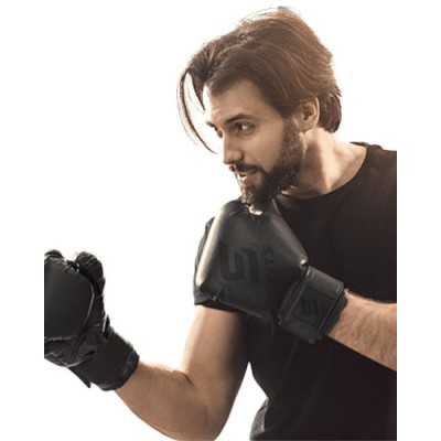 FITS Carbonize Boxing Muay Thai Glove