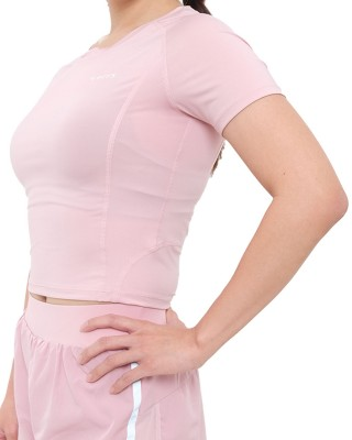 FITS Cassie Cropped Top Shirt
