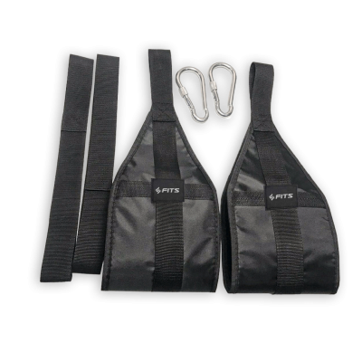 FITS ABS Abdominal Hanging Slings Straps