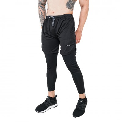 FITS Threadcool Evolution Shorts Long Baselayer