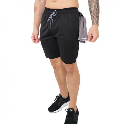 FITS Threadcool Evolution Sports Shorts