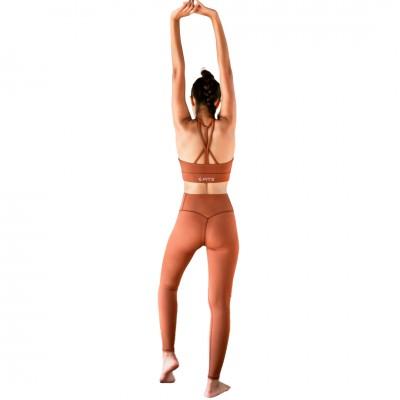 FITS Xlara Sport Bra + Legging 1 Set