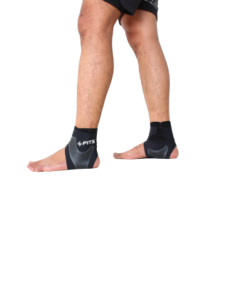 FITS Ankle Support Wrap Deker
