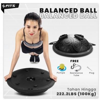 FITS Premium Balance Bosu Ball