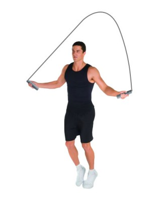 FITS Premium Jumping Skipping Rope