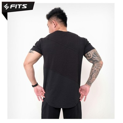 FITS Threadcomfort Trizone Long Sports Shirt