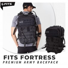 FITS Fortress Army Backpack