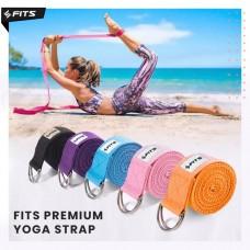 FITS Premium Yoga Strap