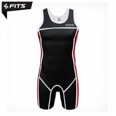 FITS Pridesuit Weightlifting Suit