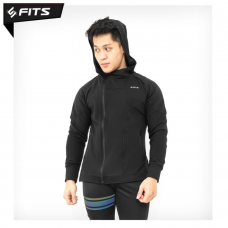 FITS Threadcomfort Fortress Hoodie Jacket Pullover