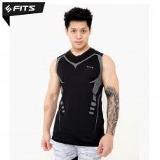 FITS Threadcool Body Armor Sports Singlet