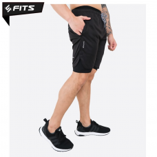 FITS Threadcool Evolution Sports Shorts
