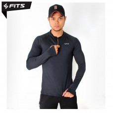 FITS Threadcool Survival Pullover Jacket