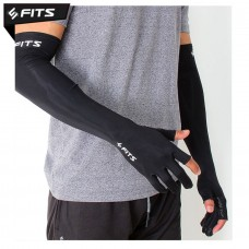 Fits Arm Hand Sleeve With Glove