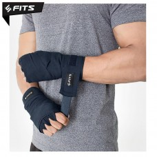 Fits Premium Hand Wrap Muaythai Boxing