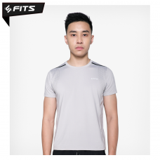Threadcool Triangular Matrix Sports Shirt