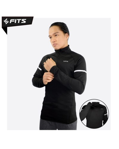 FITS Threadcool Prohibition Long Sleeve Pullover