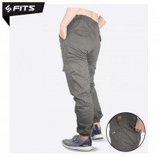 FITS Threadcomfort Standard Basic Cargo Jogger