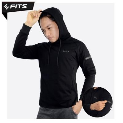 FITS Threadcomfort Genesis Hoodie Pullover