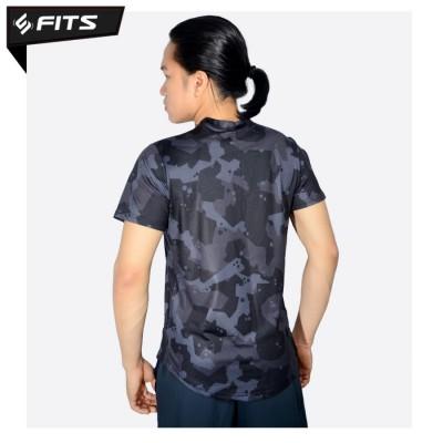 FITS Threadflex Grafitti Shirt
