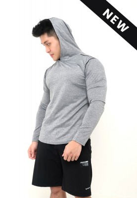 FITS Threadcool Recoil Sports Hoodie