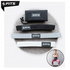 FITS PolyLatex Resistance Band Premium