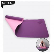 FITS TPE Yoga Mat
