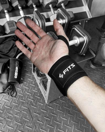 Fits Wrist Strap Nylon