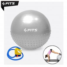 FITS Gymnastic Yoga Ball  65 cm
