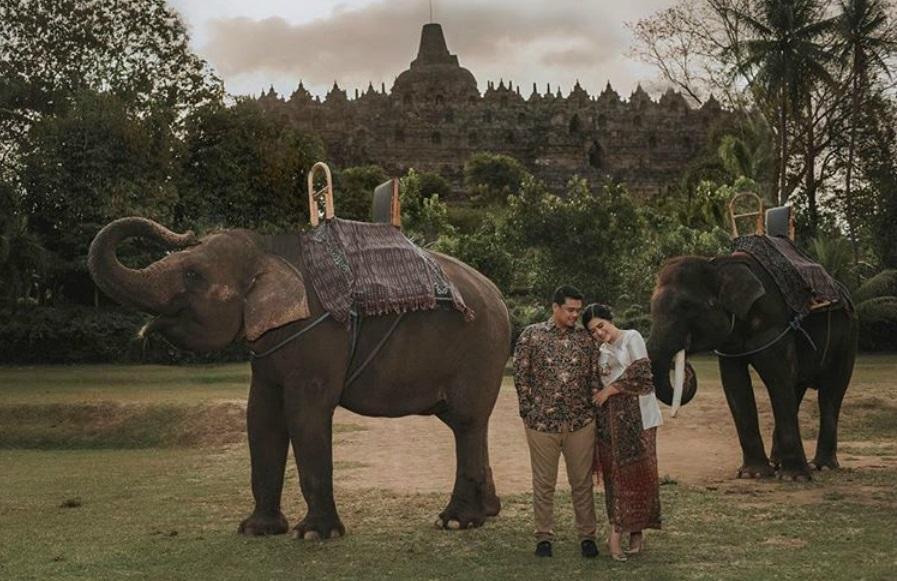 SFIDN FITS | Blog | Melihat Kembali Sejarah dan Daya Tarik Candi Borobudur